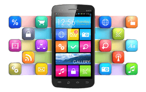 Mobile-Apps ATS services