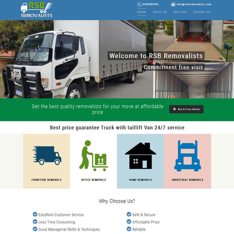 RSB Removalists